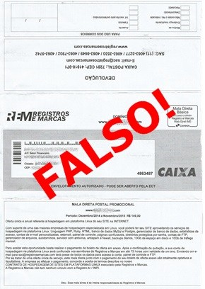 registro de marca online - INPI e Polícia Federal fazem parceria contra golpes em registros de marcas e patentes
