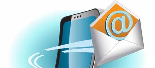E-mail notificação extrajudicial por uso indevido de marca