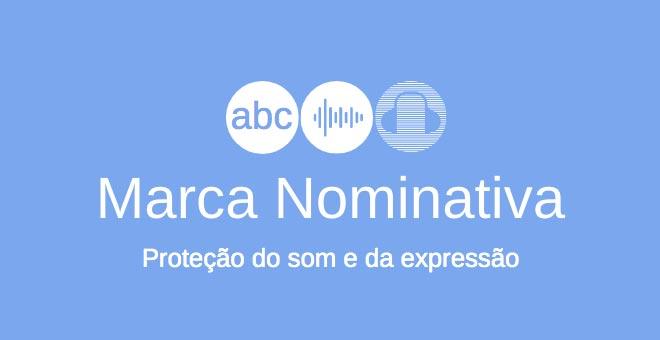 Registro de Marca Nominativa